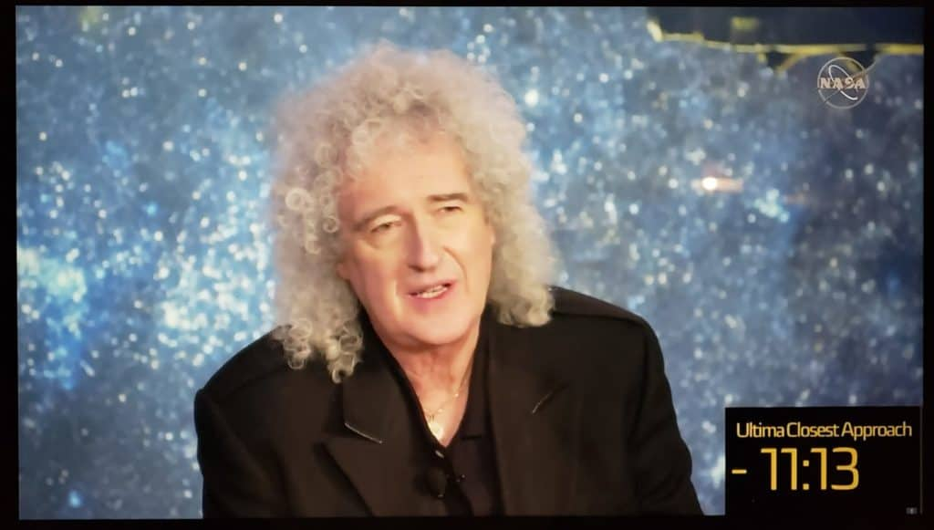 Queen-Brian-May-Queen-Guitarist-APL-flyby-Ultima-Thule